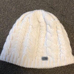 North Face warm winter hat